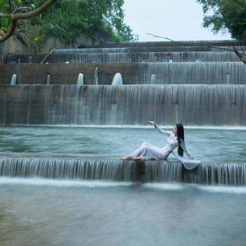 Hồ Hóc Răm – một địa điểm mới nổi ở Phú Yên
