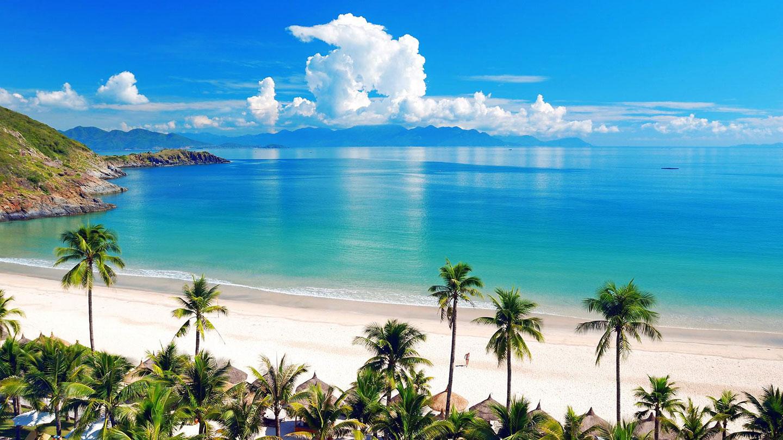 Hướng dẫn du lịch Nha Trang điểm hẹn lí tưởng