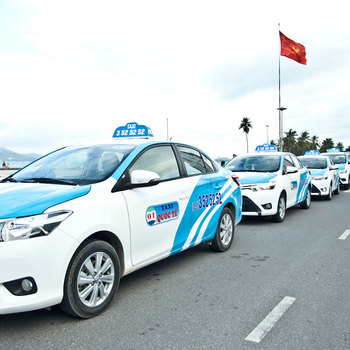 Phương tiện đi lại tại Nha Trang