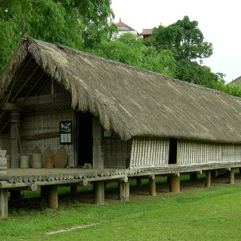 Tục lễ bỏ mã của người Ê Đê Phú Yên