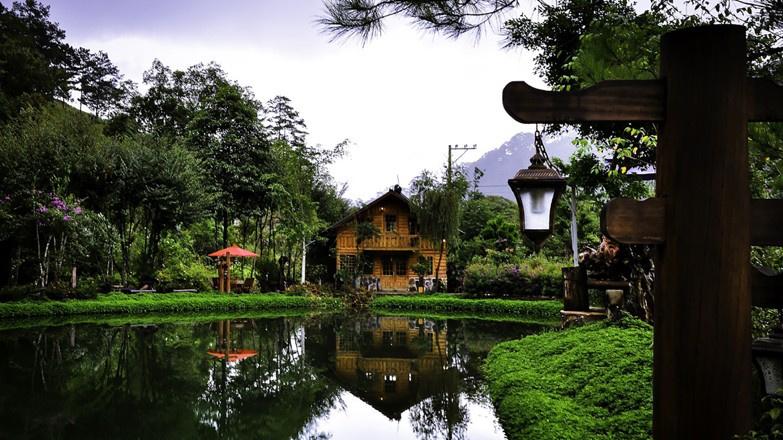 Ma Rừng Lữ Quán - địa điểm du lịch ở Đà Lạt mới mẻ ít người biết đến
