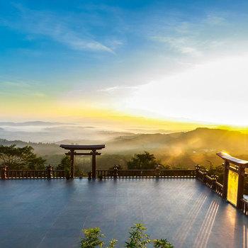 Review cho các bạn ở Đà Lạt có ý định đi chùa Linh Quy Pháp Ấn - Bảo Lộc