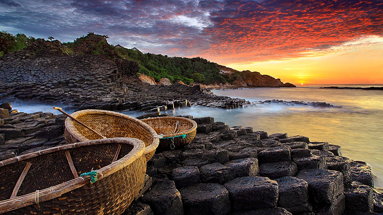 Vị trí địa lý Phú Yên