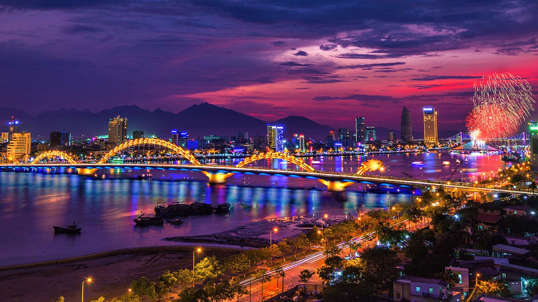 Kết quả hình ảnh cho Lịch sử Đà Nẵng