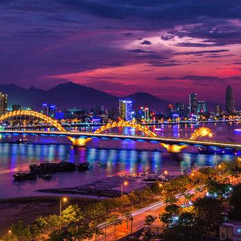 Lịch sử hình thành và phát triển của thành phố Đà Nẵng