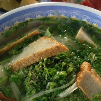 12 đặc sản Phú Yên làm say lòng du khách