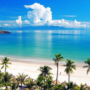 Nha Trang một trong ba địa điểm du lịch biển tuyệt vời nhất thế giới