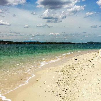Hòn Chùa- hòn đảo hoang sơ