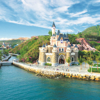 Giá vé các điểm tham quan vui chơi du lịch tại Nha Trang 2019