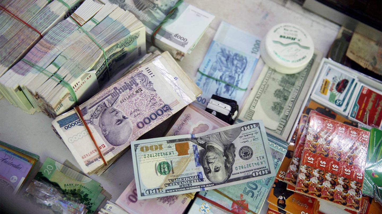 Đổi tiền ngoại tệ ở đâu khi đi du lịch nước ngoài?