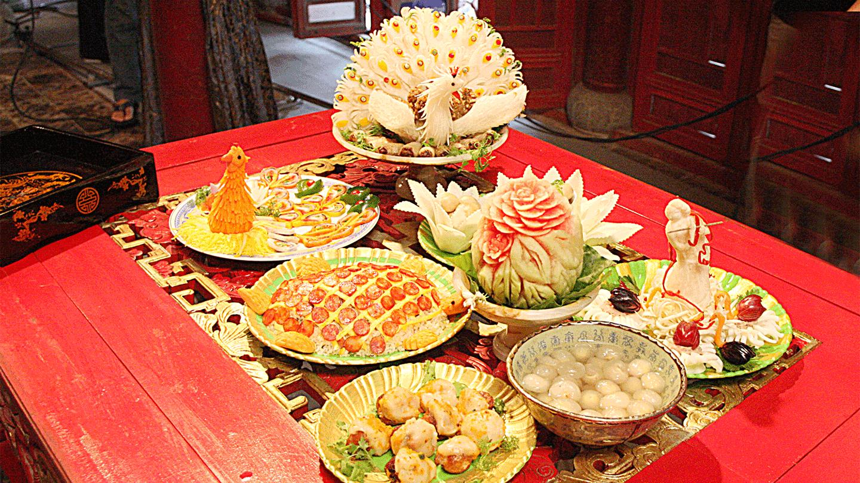 Món ngon đặc sản xứ Huế