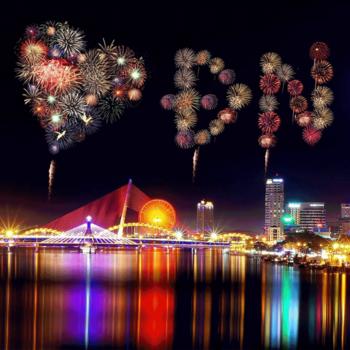 Đà Nẵng - một trong những điểm đến du lịch lí tưởng nhất