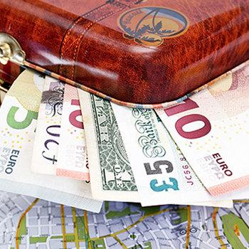 Những quy tắc đổi tiền khi đi du lịch nước ngoài
