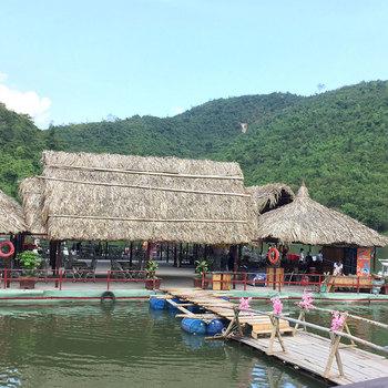Khám phá khu du lịch sinh thái Hồ Kênh Hạ Nha Trang