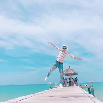 Review về chỗ chơi, chỗ ăn, chỗ nghỉ phươt Phú Yên - Quy Nhơn