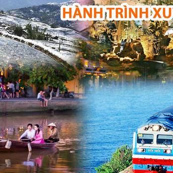 Chia sẻ những kinh nghiệm du lịch xuyên Việt và những lưu ý quan trọng