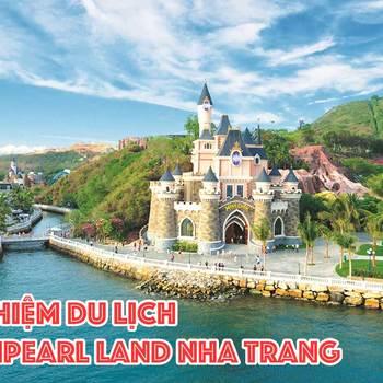 Một số kinh nghiệm vui chơi tại Vinpearl Land Nha Trang .