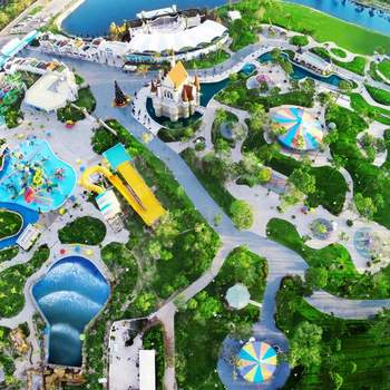 Kinh nghiệm vui chơi Vinpearl land Phú Quốc