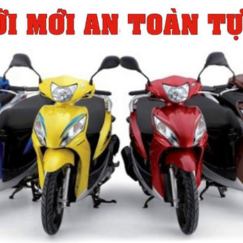 Kinh nghiệm thuê xe máy Tuy Hòa giá rẻ chất lượng uy tín