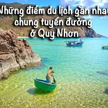 Kinh nghiệm du lịch Quy Nhơn Phú Yên 4 ngày 3 đêm tự túc