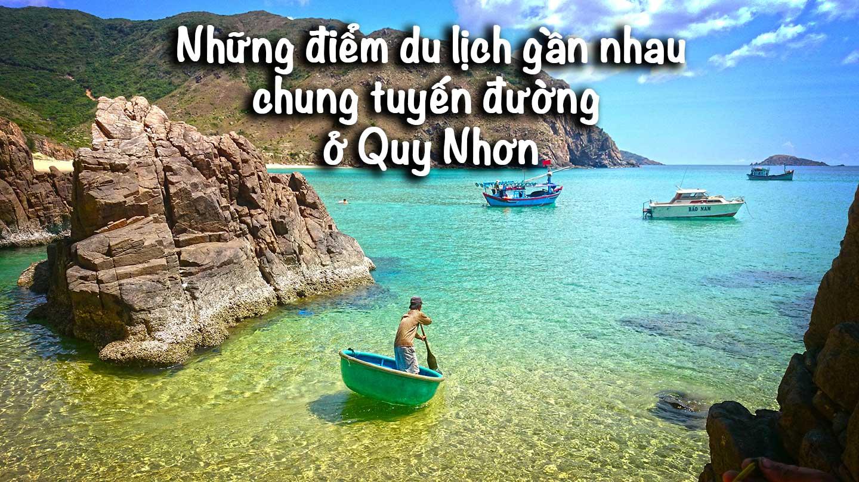 Kinh nghiệm du lịch Quy Nhơn Phú Yên 3 ngày 2 đêm tự túc