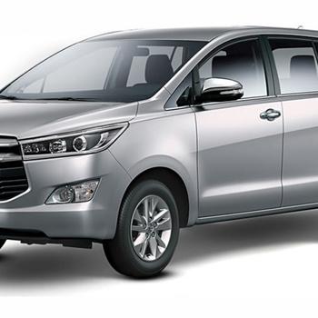 Bảng giá cho thuê xe ô tô 7 chỗ tự lái tại Phú Yên