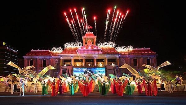 Những lễ hội đặc sắc tại Nha Trang