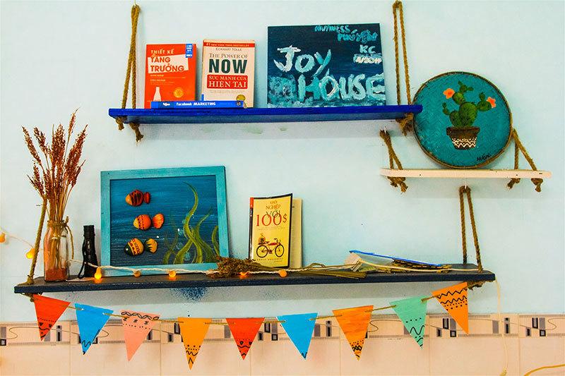 Joy House - Happiness Phú Yên