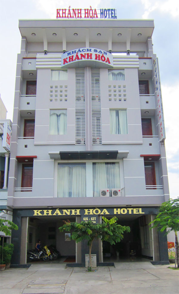 Khách Sạn Khánh Hoà