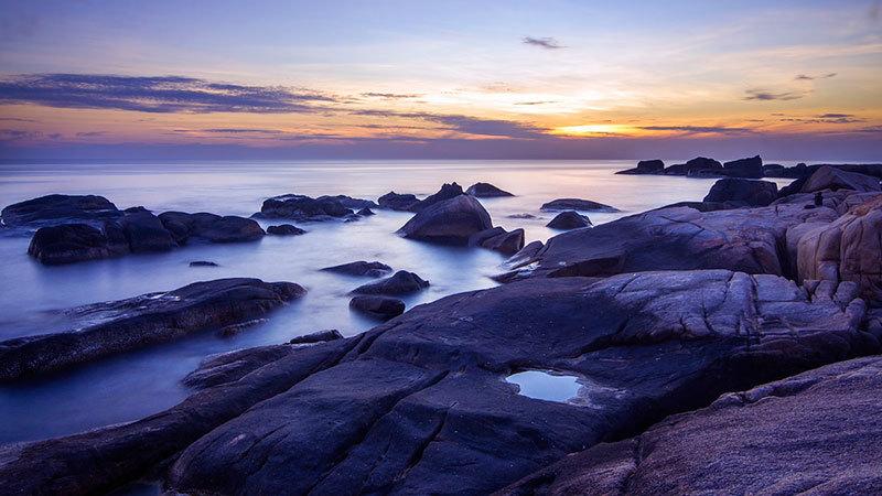 Đảo Lao Mái Nhà hay cù lao Mái Nhà