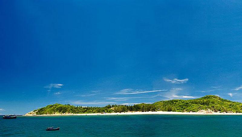 đảo Hòn Chùa