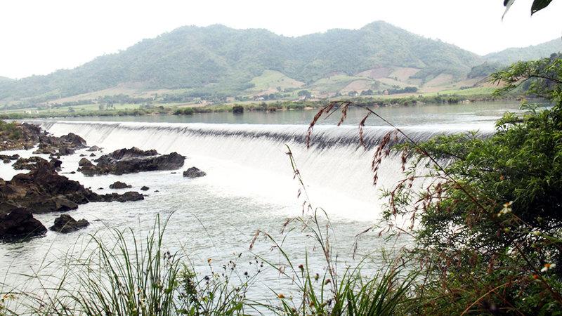 Đập Đồng Cam Phú Yên