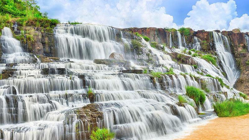 thác Pongour
