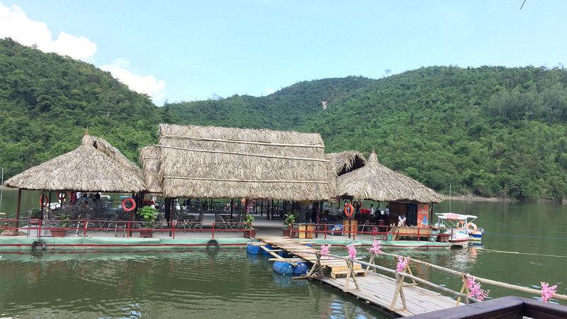 Ăn gì khi đến Hồ Kênh Hạ Nha Trang?