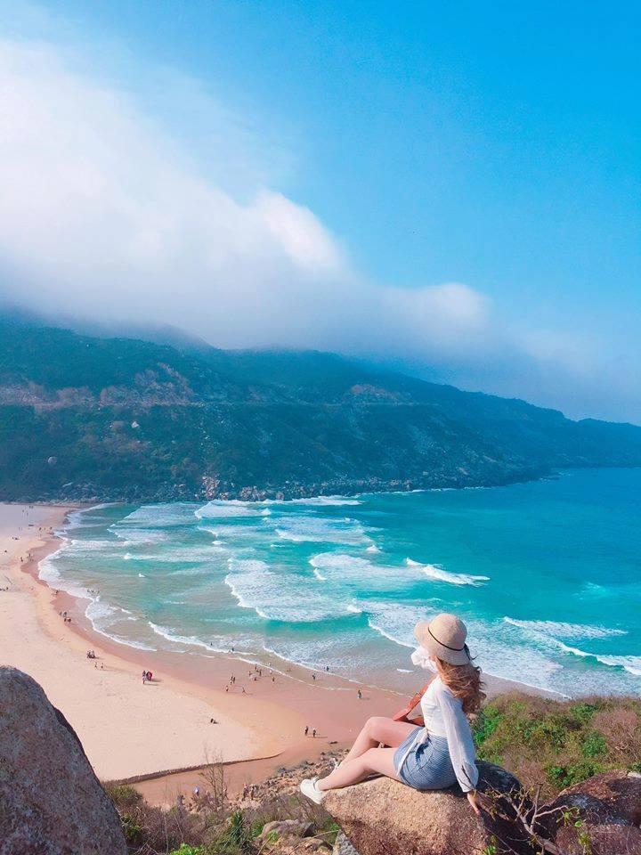 Kinh nghiệm du lịch Phú Yên giá rẻ 2 ngày, 2 đêm với 1.300.000 vnd
