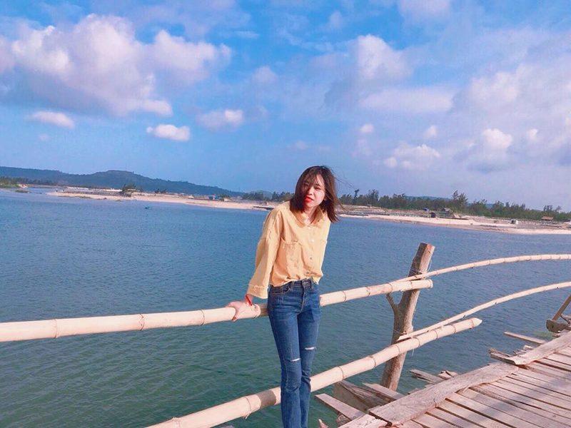 chuyến đi 4 ngày 3 đêm đến Quy Nhơn - Phú Yên