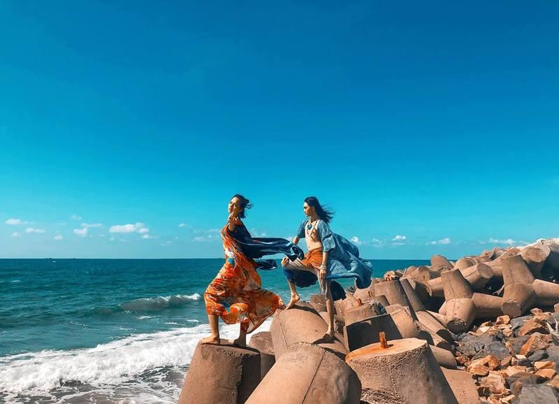 Review chi tiết chuyến du lịch tự túc 2 ngày ở Phan Thiết - Bình Thuận