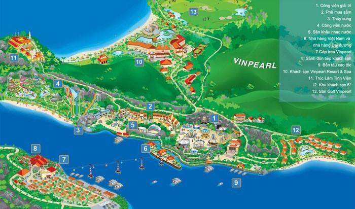 Tất tần tật kinh nghiệm đi chơi Vinpearl Land Nha Trang vừa vui vừa tiết kiệm