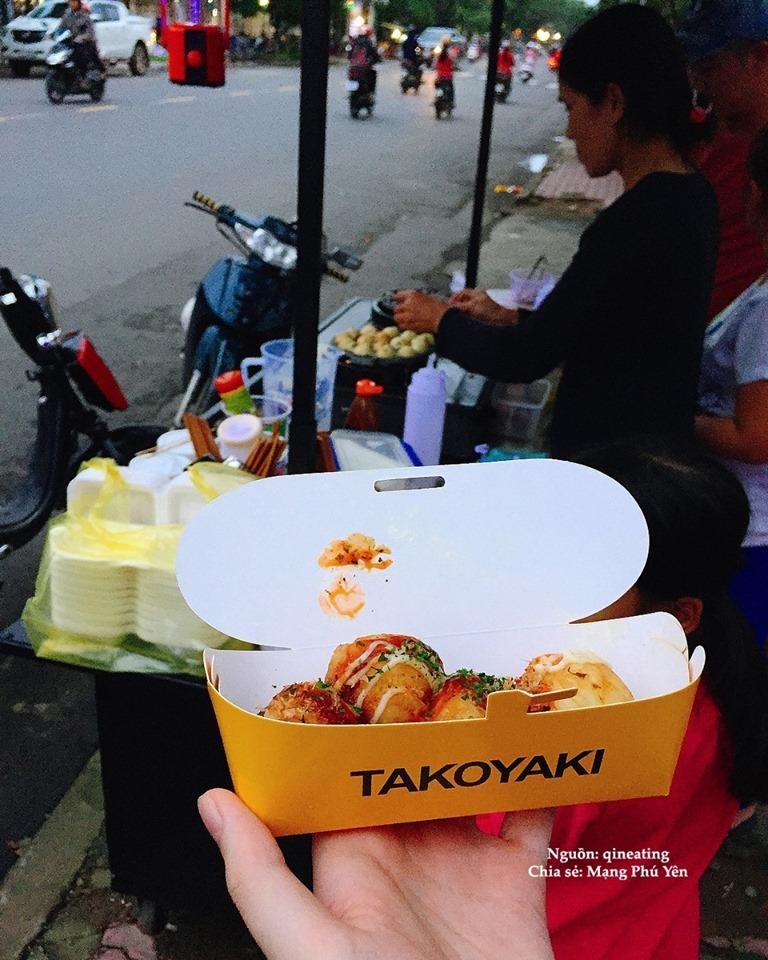 Tất tần tật các món ăn ngon, đẹp, lạ ngay tại Tuy Hòa - Phú Yên