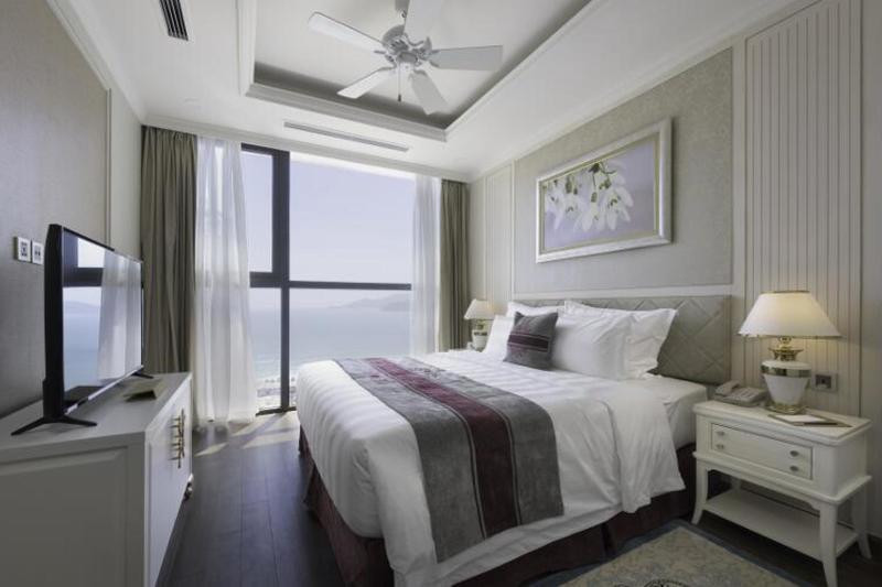 Hình ảnh phòngkhách sạn Vinpearl Nha Trang