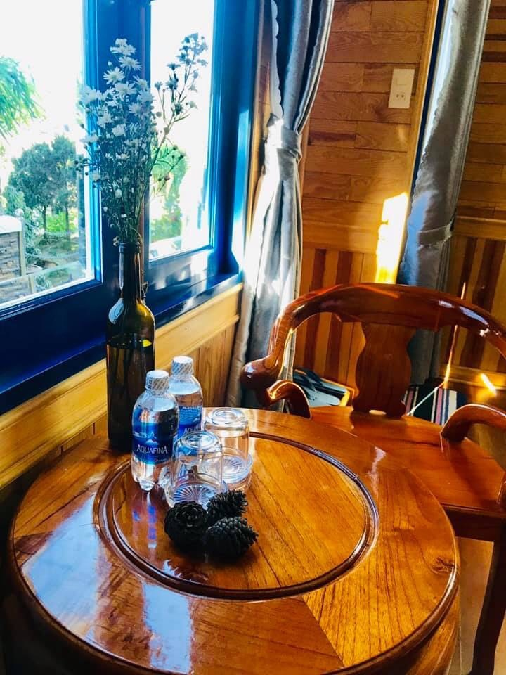 Tomorrow Homestay Coffee Đà Lạt