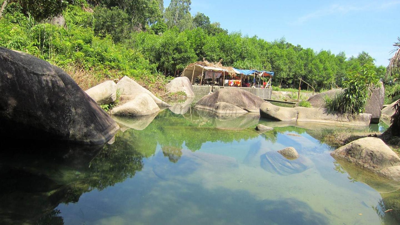 Suối Lạnh Phú Yên - Hòa Thịnh