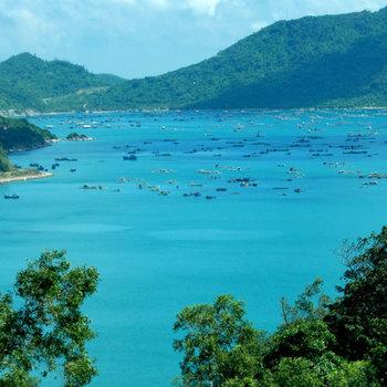 Vịnh Vũng Rô  Phú Yên