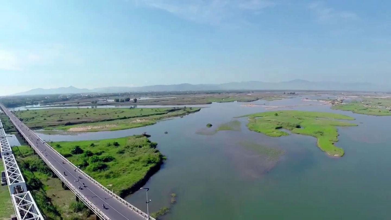 Sông Đà Rằng Phú Yên