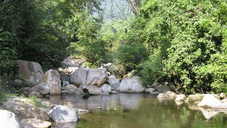 Suối Tiên - Khánh Hoà