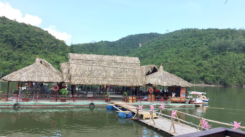 Galina Lake View - Hồ Kênh Hạ Nha Trang