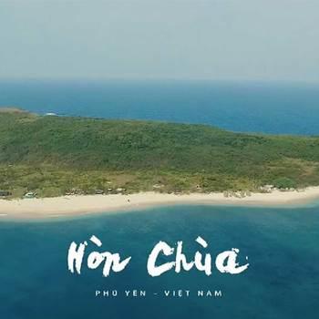 Tour Phú Yên 1 đêm Thử thách một đêm làm Robinson trên đảo hoang Hòn Chùa