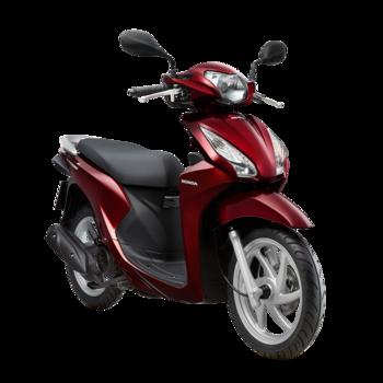 Bảng giá thuê xe máy tại Tuy Hoà Phú Yên